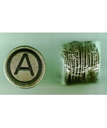 DEALER LOT OF 20 3rd ARMY PATCHES SUBDUED COLOR NIP - $5.99