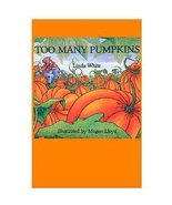 Too Many Pumpkins [VHS] [VHS Tape] [1997] - $8.50