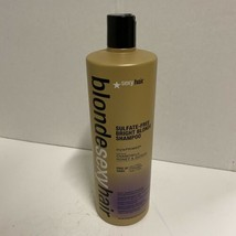 Blonde Sexy Hair Bright Blonde Shampoo Sulfate Free - $69.99