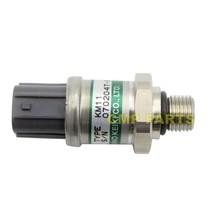 High Pressure Sensor KHR2914 KM11 4109091-50MPA For Sumitomo SH300-A3 SH... - $126.23