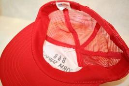 B&B Form Supply Porter Cable Pro Power Tools snapback Mesh Trucker Dad Cap hat image 2