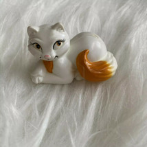 Vtg Mattel Barbie Princess and The Pauper Anneliese Kitty Cat Serafina F... - $18.80