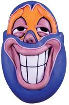 El Super Beasto Mask Rob Zombie Monster Adult Latex Halloween Costume MA... - $59.99