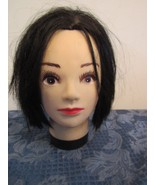 Mei Yi Asian Ethnic Manikin Mannequin Head Display  - $24.85