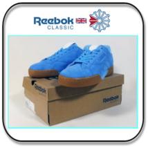 Men 9Us Mint Reebok Classic Suede Sky Blue Us9 - $168.99