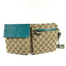 Authentic Gucci Waist Bag - €395,73 EUR