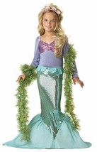 California Costumes Toys Little Mermaid, Large Plus - £17.58 GBP