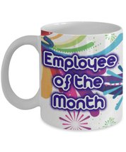 Employee Associate Of The Month - $15.99