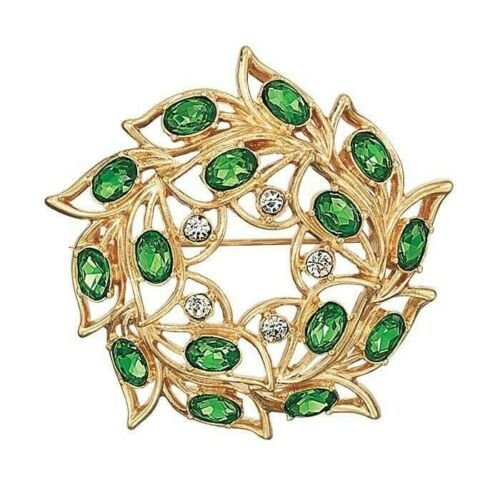 Primary image for Avon Iconic Wreath Pin