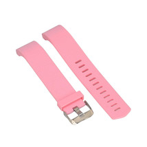 Pink Fitbit Charge 2 Buckle Wristband Replacement - $259,96 MXN