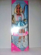 NIB 1995 MATTEL Skating Star Barbie Doll Wal-Mart Special Edition  - $15.83