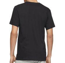 Calvin Klein CK Men's V-Neck Classic Fit T-Shirt Multicolored Pack of 3 size M image 4