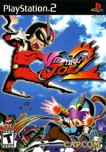 Viewtiful Joe 2 Playstation 2 PS2  Complete CIB - $13.43