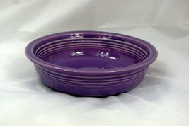 Homer Laughlin 1995 Fiesta Lilac Soup Bowl - $26.43