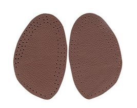 High Heel Pad Shoe Insoles Shoe Inserts Shoe Cushions Three Pairs Brown - €9,43 EUR