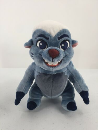 "Disney Lion Guard Bunga  Plush Disney Store 10"" Stuffed Toy image 2"