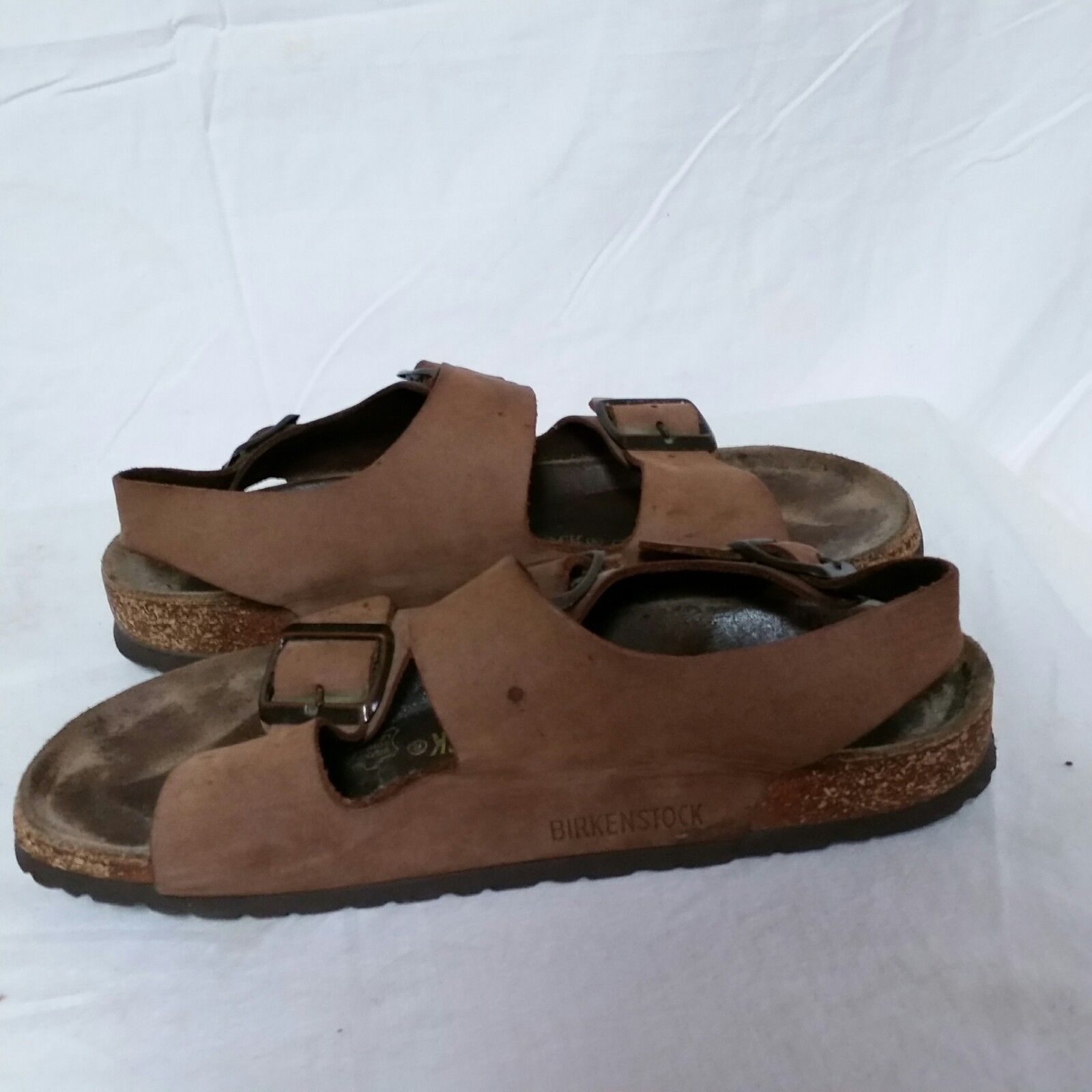 Birkenstock Ankle Strap Sandals Milano and 50 similar items
