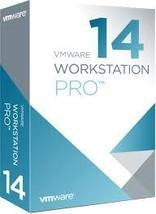 VMware Workstation Pro 14 Serial Number Key license lifetime - $9.99