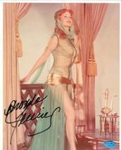 Rhonda Fleming autographed 8x10 Photo Image #2 - $59.00