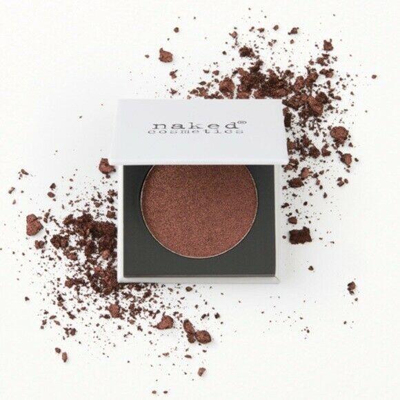 Naked Cosmetics Pressed Pigments Eye Shadow- Blushing Bronze - $3.99