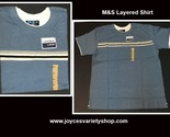 M s blue layered look shirt web collage thumb155 crop