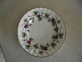 Royal Doulton Bacchanal bread plate 2 available - $3.12