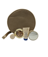 Elizabeth Arden - 4pc Ceramide Skin Care Set with bag - Open Box  - $70.13