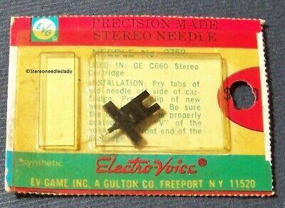 EV 2752 for GE C-660 511-S7 NEEDLE STYLUS EV 2752 for EA2224 ea80X 2224