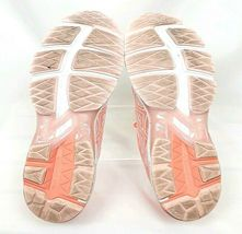 ASICS GT 1000 Womens SIZE 7.5 Vibrant Peach Running Shoes Sneakers T7A9N image 7
