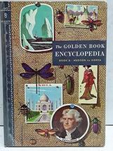 The Golden Book Encyclopedia, Hudson to Korea (Volume 8) [Hardcover] par... - $2.96