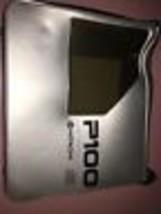 P100 Compact Disc Player Hitachi Carry Case No Straps - $29.09