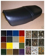 HONDA CB250 Seat Cover Nighthawk CB 250  Night Hawk in 25 COLORS         (PS) - $29.95