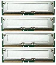1GB Kit PC800-45 Sony Vaio PCV-RX490TV Rambus Memoria Probado - $12.88