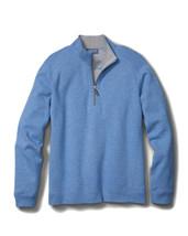 Tommy Bahama Hombre Jersey, Azul, M - $59.57