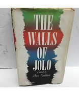 The Walls of Jolo / by Alan Caillou [Pseud. ] - £6.39 GBP