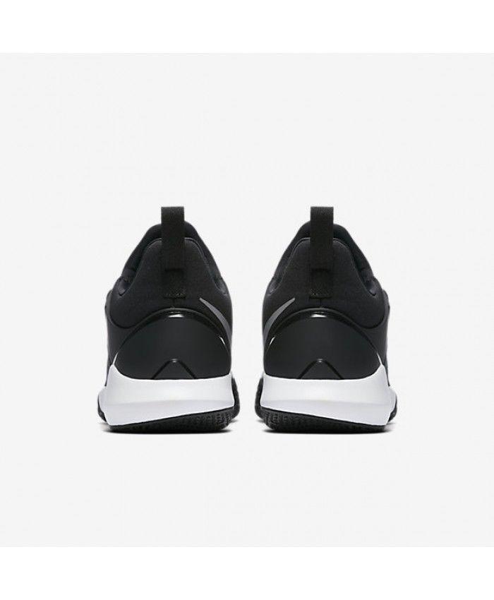 Men s Nike Zoom Shift TB 897811 001 size 8.5-11 Black Basketball shoes 17239a29db8