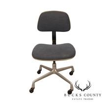Herman Miller Mid Century Modern Adjustable Swivel, Rolling Desk Chair - $595.00