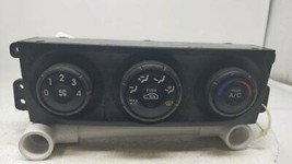 2003-2006 Kia Sorento Temperature Climate Control Switch R9S26B15 - $57.71