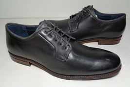 Cole Haan Size 11 M WARNER GRAND POSTMAN Magnet Leather Oxfords New Mens... - $297.00