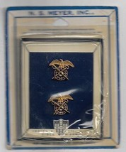 US Army Quartermaster Vintage Vietnam Pins - $11.87