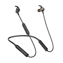 SoundPEATS Bluetooth Wireless Headphone, in-Ear Earbuds Dual Dynamic Dri... - $34.08