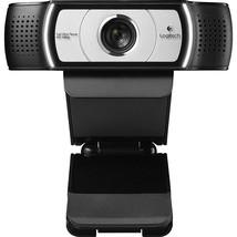 Logitech Webcam Pro Ultra Wide Angle HD Web Camera - $235.99
