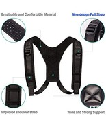 Posture Corrector for Women and Men – Adjustable Clavicle Posture Brace ... - $28.09