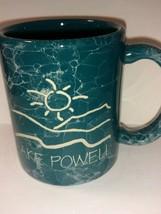 Lake Powell Travel Souvenir Coffee Cup Mug Lake Powell AZ UT - $22.76