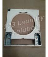Speed Queen Stack Dryer Front UPPER Panel Almond/Beige for STD32DG Used - $148.50