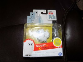 The Secret Life Of Pets Gidget Poseable Action Figure Spin Master NEW - $16.80