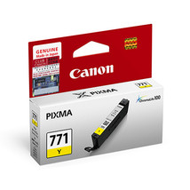 Canon PIXMA Ink Tank (for TS8070/TS6070/MG7770/MG6870/MG5770), Yellow, C... - $28.50