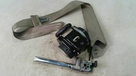 2013 Ford Escape Passenger Seat Belt & Retractor Only Tan - $89.10