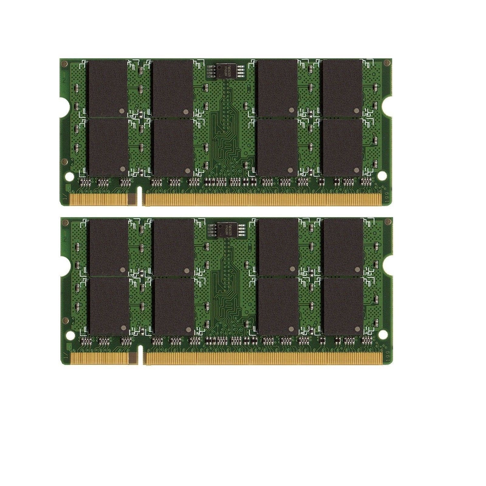 8GB (2X4GB) COMPAT TO M471B5273DH0-CH9 MV-3T4G4/US - $109.99
