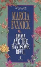 Emma And The Handsome Devil (Loveswept) by Evanick, Marcia image 1